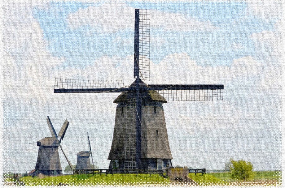 windmill_placemat