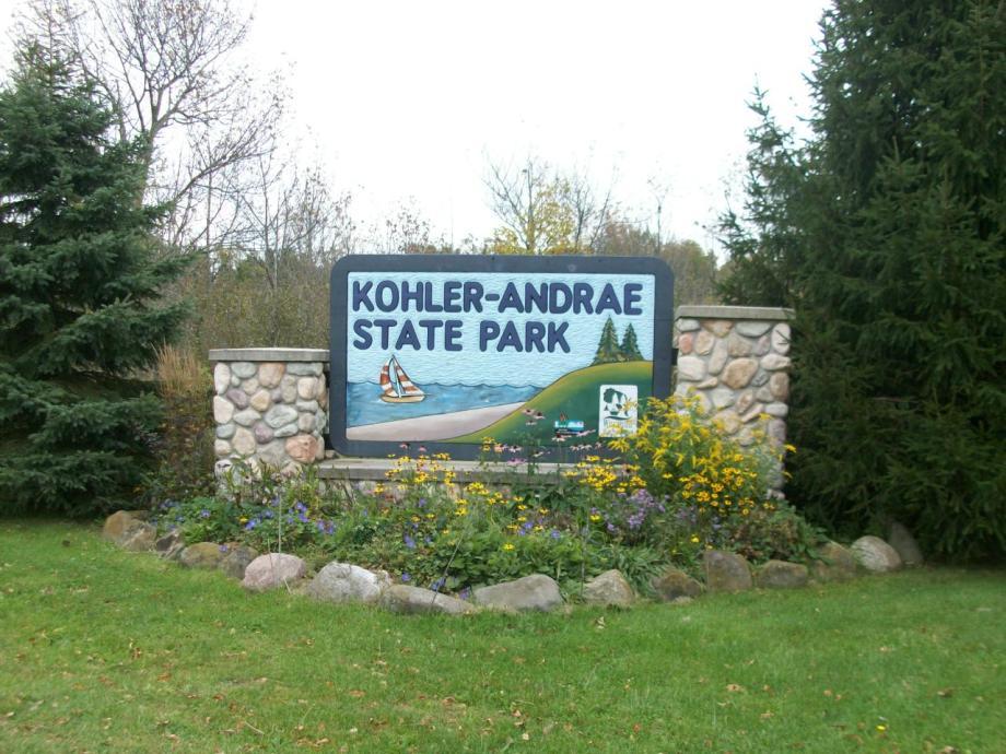 Wisconsin Park - 2015